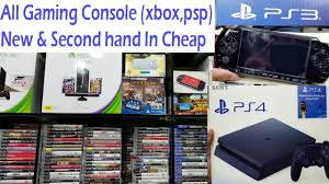 ps3 gaming console xbox one ps4 xbox 360 ps3 cheapest price all delhi