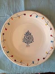 fiestaware 75th anniversary plate pass along plate just got this
