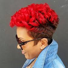 35 best short hairstyles for black women 2017 short hairstyles