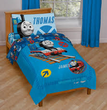 thomas friends 4 piece toddler bed set toys thomas friends 4 piece toddler bed set