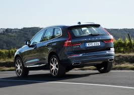 volvo jeep 2005 volvo xc60 review parkers