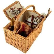 Wine Picnic Baskets 983 Best Tailgating U0026 Picnics Images On Pinterest Summer Picnic