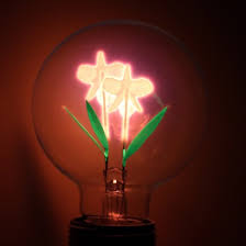 balloons shaped like light bulbs iris filament lightbulb