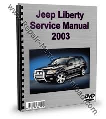 jeep repair manual jeep liberty 2003 service repair manual workshop downloa