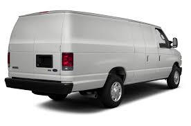 ford e250 van ford