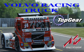 volvo racing trucks on volvo images tractor service and repair