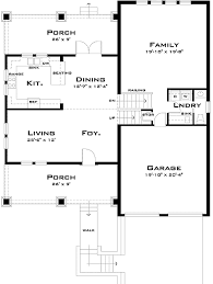 4 level split house plan w44067td craftsman split level e architectural design