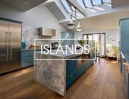 bespoke kitchen island contemporary bespoke kitchen design from roundhouse design bespoke