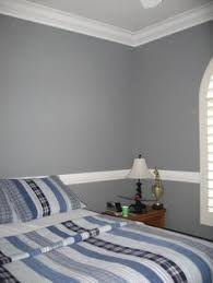 life with fingerprints determining what gray to paint the bedroom