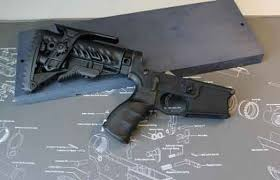Plans For A Shooting Bench American Rifleman Building A Custom Ar 15 At Home