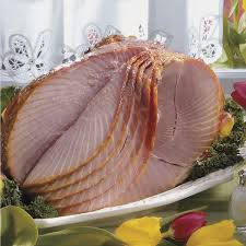 recipe for thanksgiving ham with pineapple pineapple mustard ham recipe taste of home