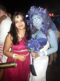 Bollywood Halloween Costumes Halloween 2013 Ananya Tales