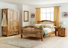 Wood Furniture For A Beautiful Bedroom Design Interior Design - Wood bedroom design