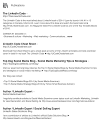 Best Ultrasound Resume by Linkedin Profile Examples How To Create A Client Focused Profile