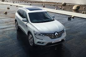 renault koleos 2016 interior 2016 renault koleos range pricing and specs announced