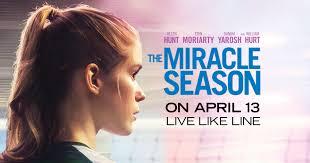 The Miracle Season Plot The Miracle Season Synopsis Ld Entertainment
