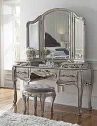 glass bedroom vanity pulaski bedroom vanity set vanities and bedrooms