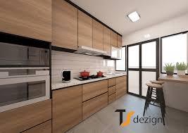 bto kitchen design ts dezign keat hong axis hdb bto 4rm
