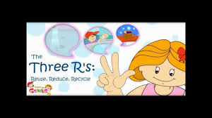 3 r u0027 s reduce reuse re cycle pollution video lesson by