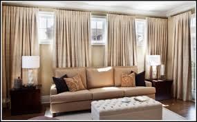 Basement Window Curtains - curtain 10 unique walls curtain for basement decor ideas