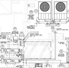 piping diagram for walk in cooler piping download wirning diagrams