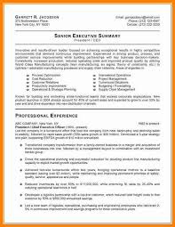 Examples Of Resume Profile Statements by 6 Resume Profile Statement Examples Forklift Resume