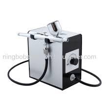 Professional Airbrush Makeup Machine Cheap Body Temporary Tattoo Machine Airbrush Kit From China