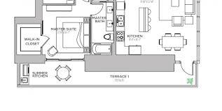 Echo Brickell Floor Plans Echo Brickell U2014tlt Realtors