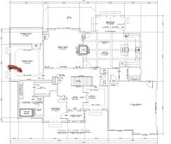 Executive Home Floor Plans by Eaton Rapids Custom Water Front Master Suite