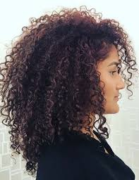 is deva cut hair uneven in back 20 amazing layered hairstyles for curly hair