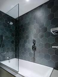 grey bathroom tiles hondaherreros com bathroom tile ideas grey hexagon tiles in various shades of greygrey porcelain floor b large pale
