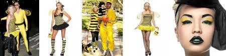 Honey Bee Halloween Costume Celebrity U2013 Sweet Bee U2013 Red Light Vintage