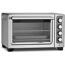 Convection Toaster Oven Reviews Consumer Reports Amazon Com Krups Ok505851 6 Slice Convection Countertop Toaster