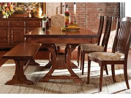 70 custom dining set vintage oak