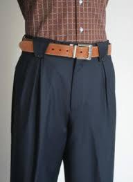 1940s style men u0027s pants and trousers