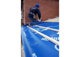 R S Roofing by Klober U0027s Permo Waterproof Membrane Can Be Installed On Any Roof