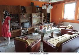 German Living Room Furniture Gdr Furniture Stock Photos Gdr Furniture Stock Images Alamy