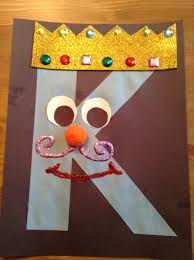 letter k crafts google search kindergarten pinterest