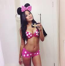 Minnie Mouse Halloween Costume Diy 25 Minute Diy Halloween Costumes Tribeappeal