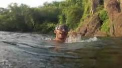 Crocodilo ataca turista na Austrália; veja - BBC Brasil - Notícias