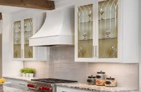 glass insert ideas for kitchen cabinets installation cost of glass inserts on kitchen cabinet in the usa