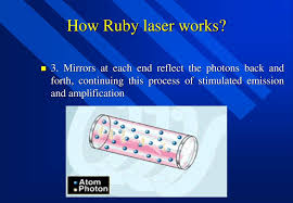 how emergency light works laser and its medical applications ppt download