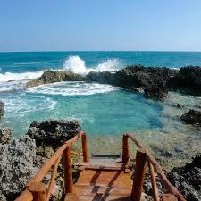 best views in cancun travel leisure
