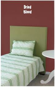 What Color Should I Paint My Bedroom If I Were A Zombie What Color Should I Paint My Bedroom