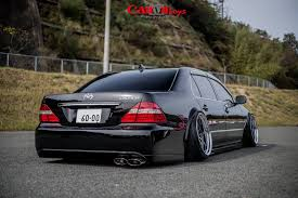stanced cars slammed lexus ls430 by canonboys u2013 japanese cars show