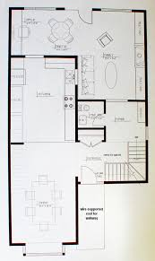 my house plan possible house layout home and house style