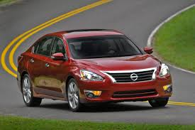nissan altima coupe 2013 nissan altima recall information autoblog