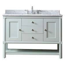 Adapt Vanity Martha Stewart Living Bathroom Vanities Bath The Home Depot