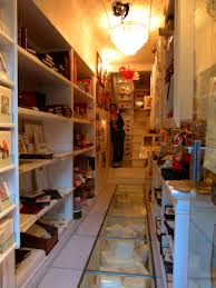 shop in shop interior best use of small retail space this shop in amalfi italy used