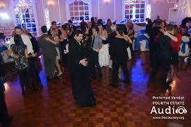 chicago wedding dj tuscany falls chicago wedding dj